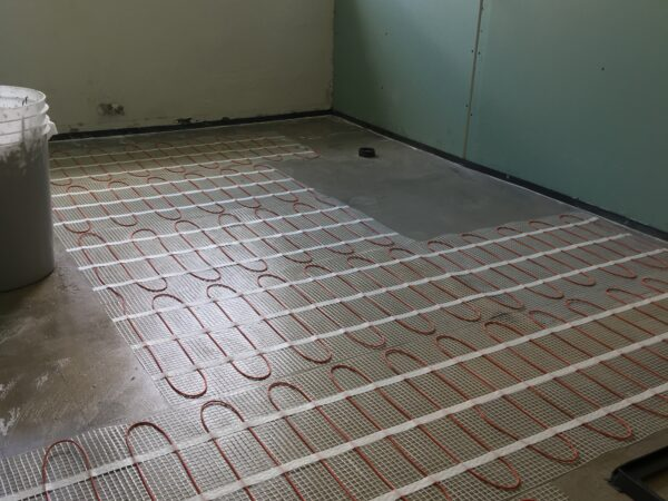 opravy a údržba betonových podlah